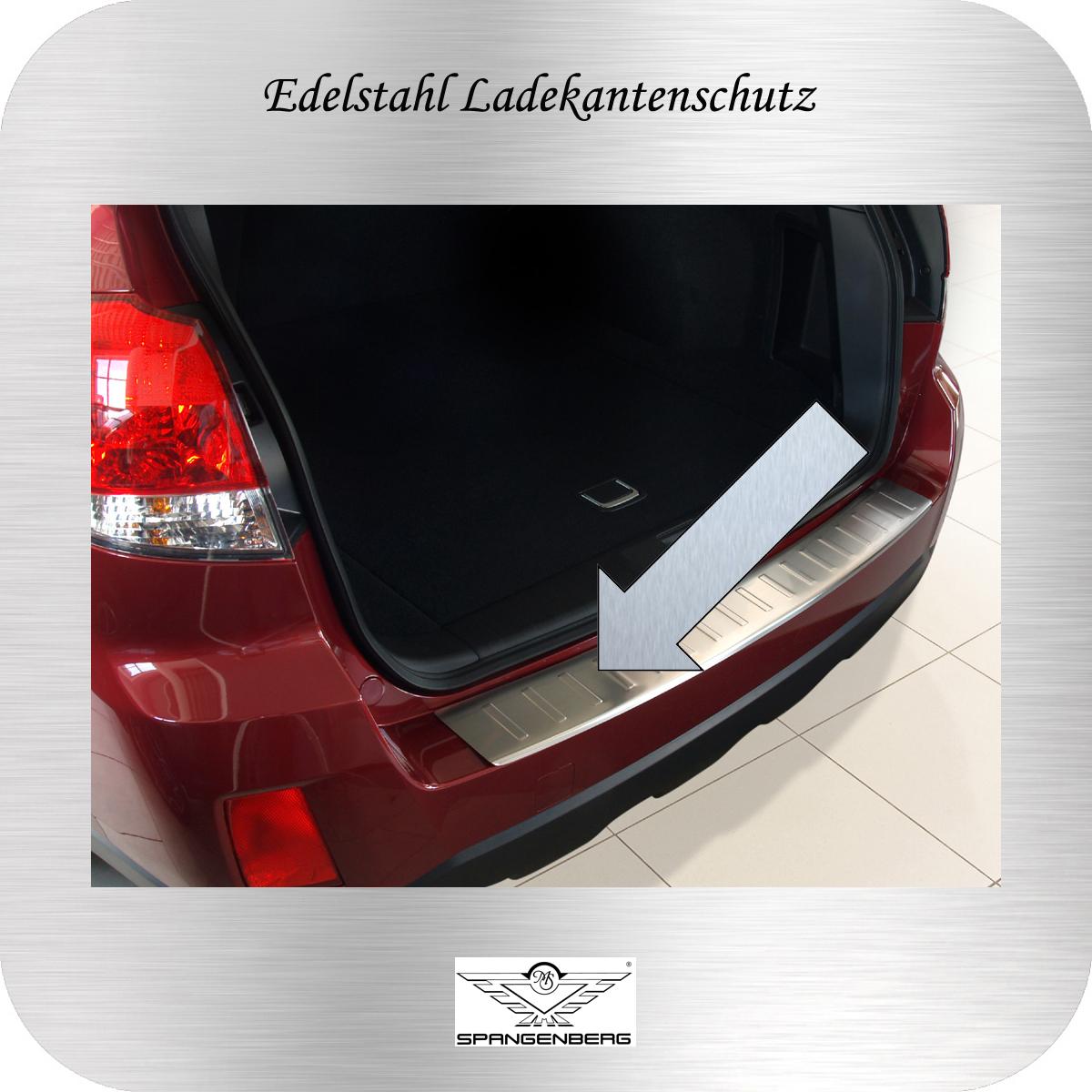 Ladekantenschutz Edelstahl Subaru Outback IV Typ BR Kombi 2009-2015 3235037