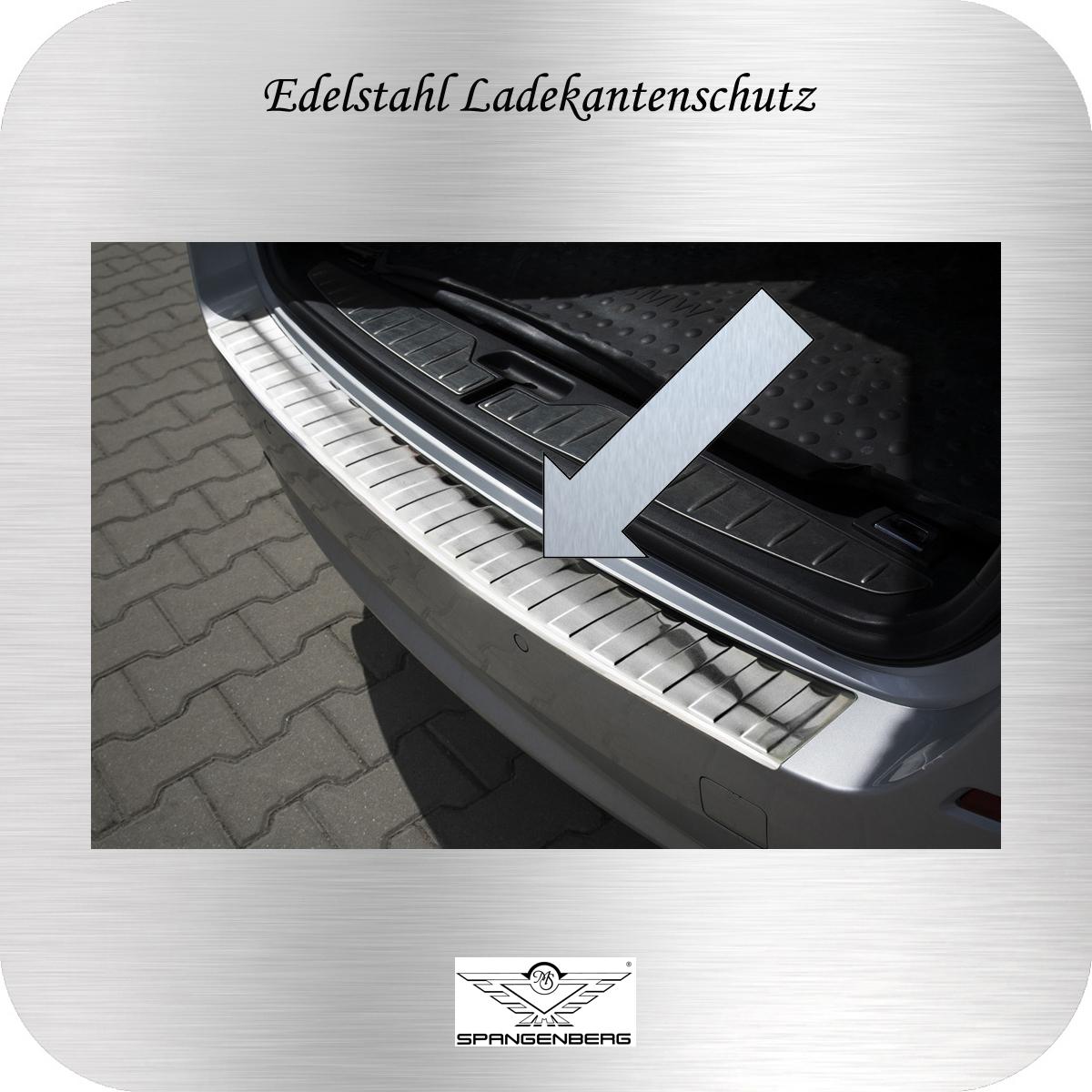 Ladekantenschutz Edelstahl BMW 5er Touring F11 Kombi 2010-2017 3235077