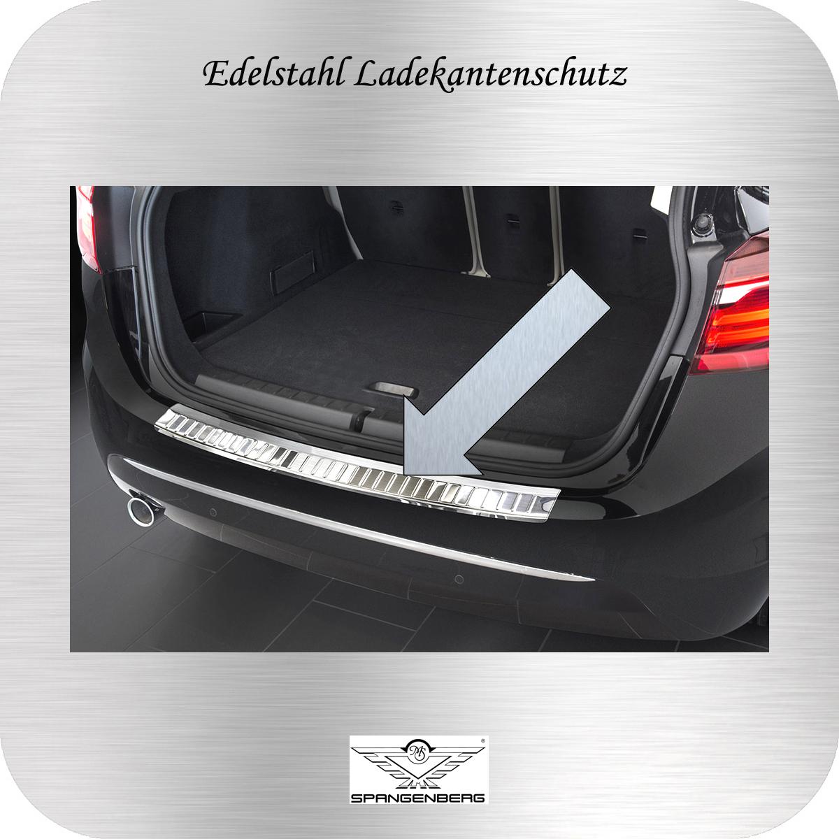 Ladekantenschutz Edelstahl BMW 2er Active Tourer F45 Van 2 Series 2013- 3235081