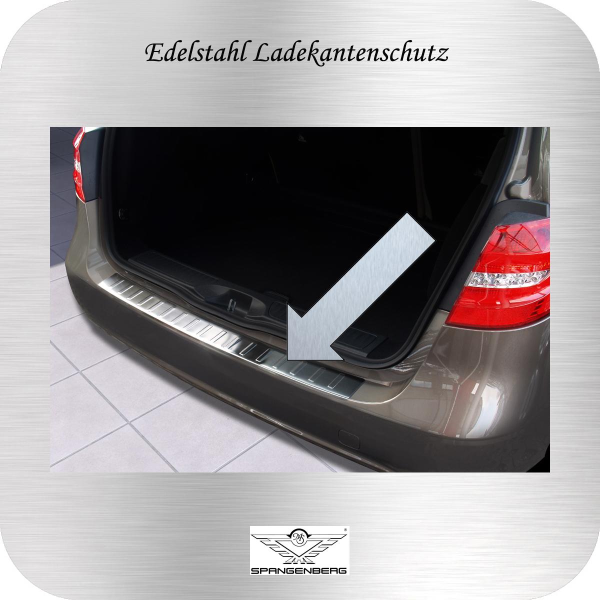 Ladekantenschutz Edelstahl Mercedes B-Klasse W246 Van Kombi 2011- 3235659
