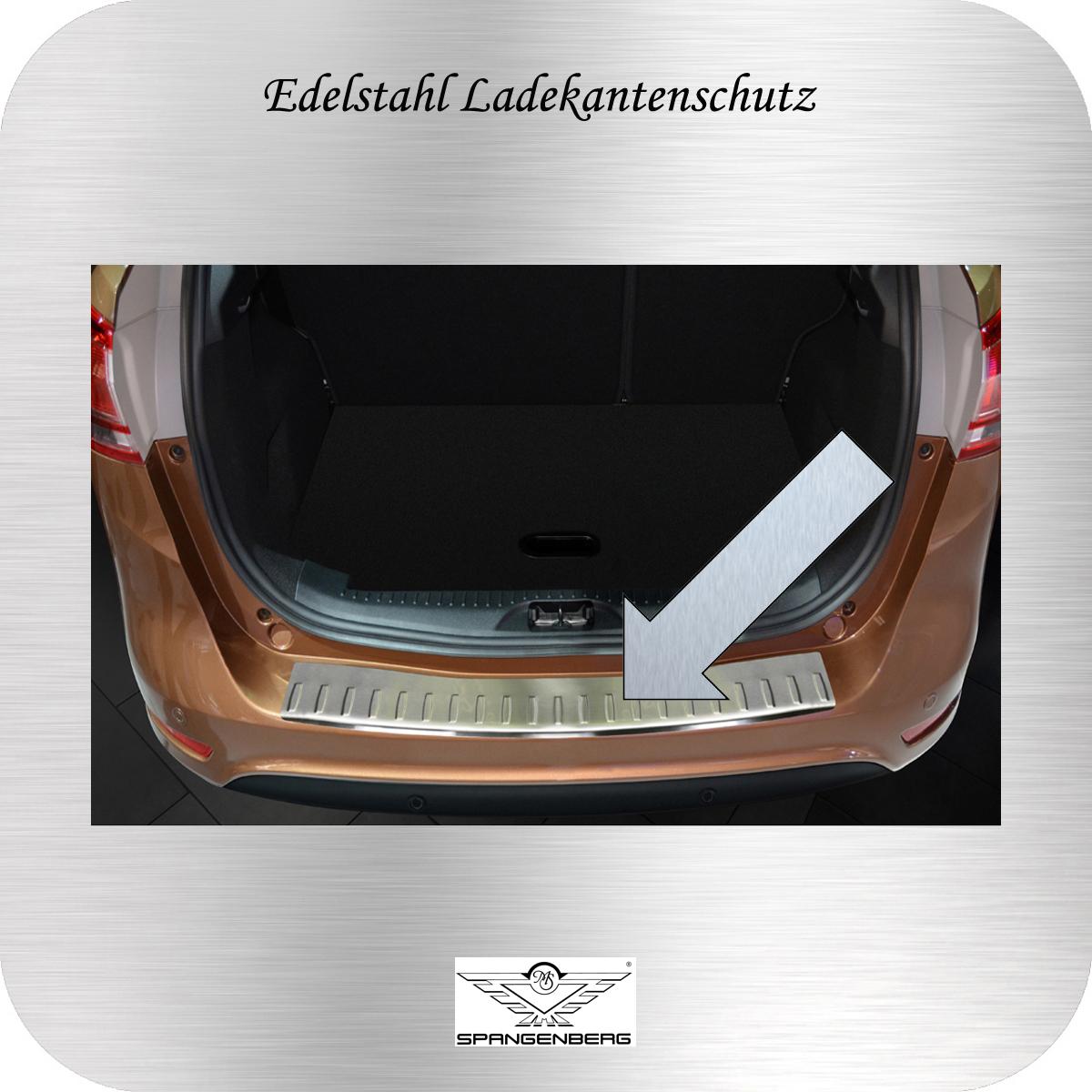 Ladekantenschutz Edelstahl Ford B-Max Van Kombi 2012- 3235693