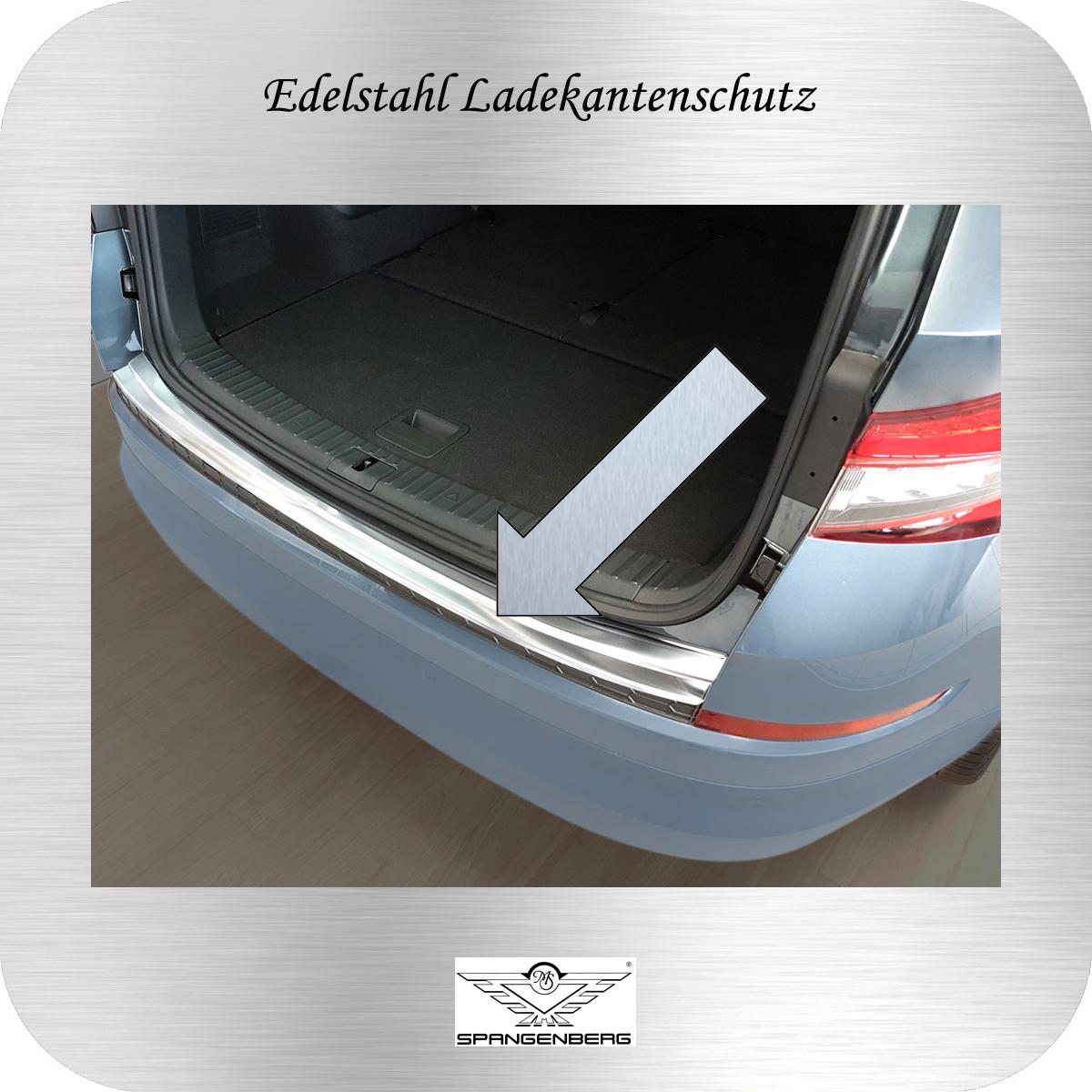Ladekantenschutz Edelstahl Skoda Kodiaq SUV Kombi 2017- 3235788