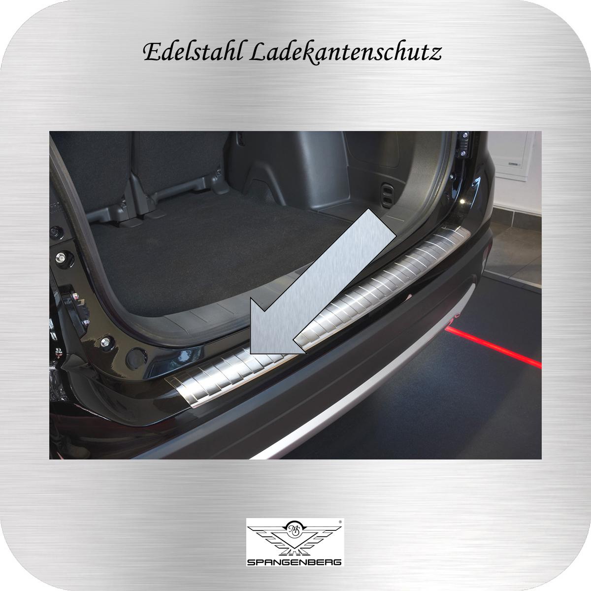 Ladekantenschutz Edelstahl Mitsubishi Outlander III ab FL 2015- 3235796