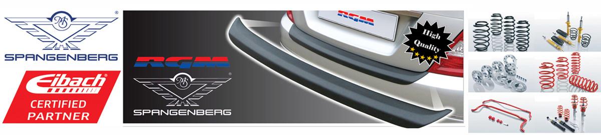 Eibach Pro Kit Federn für AUDI E10-15-023-04-22 Fahrwerk Tieferlegung