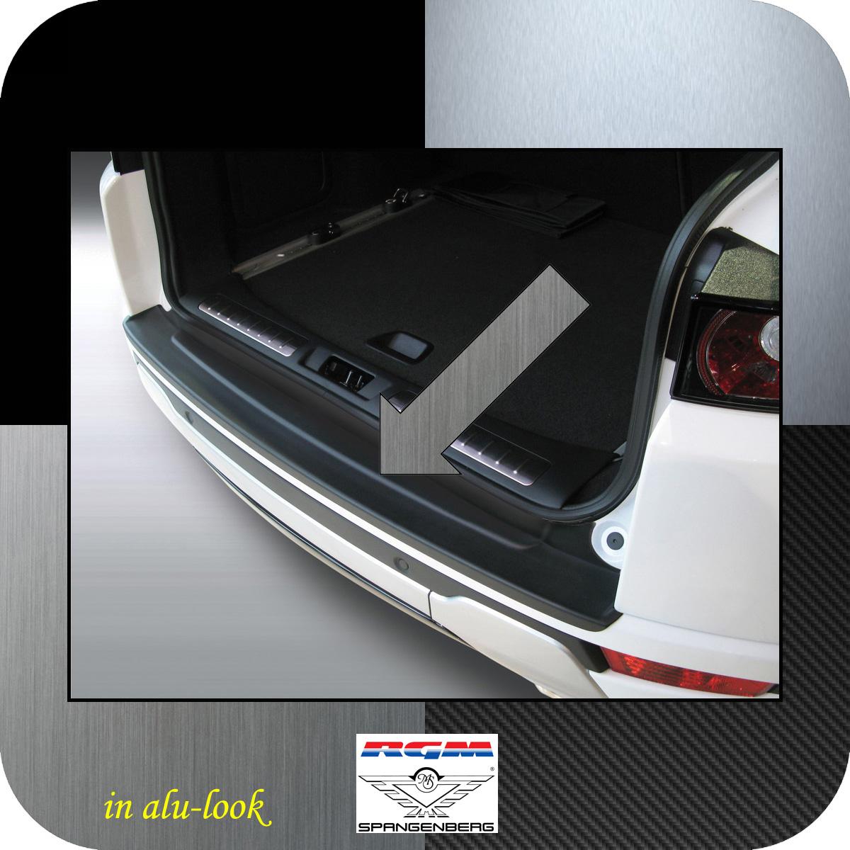 Ladekantenschutz Alu-Look Land Rover Range Rover Evoque 3-Türer 2011- 3504583