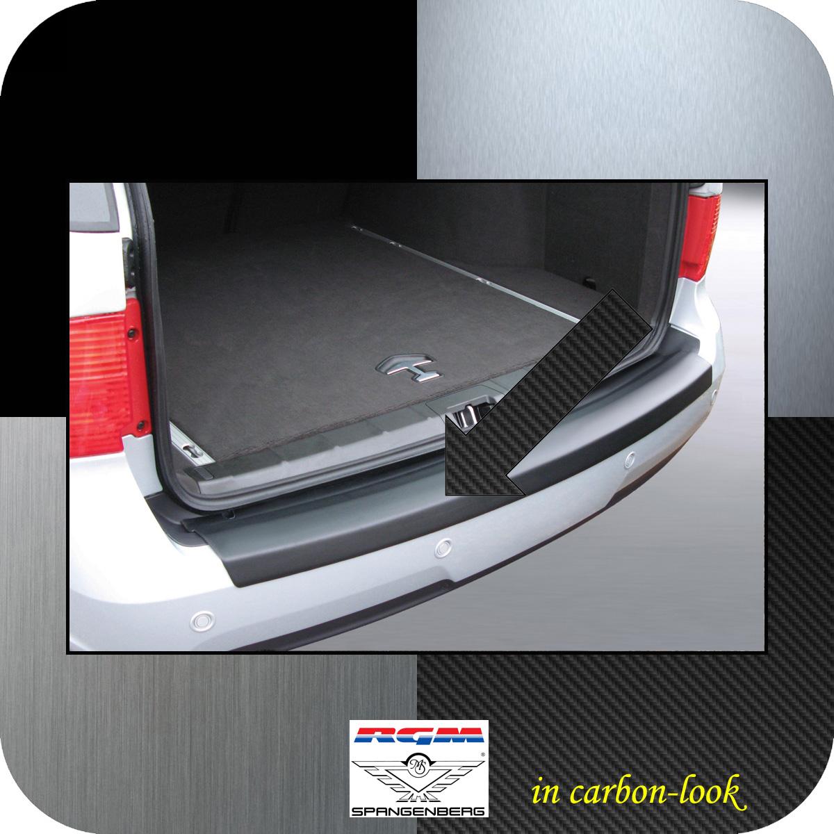 Ladekantenschutz Carbon-Look Saab 9-5 Kombi ab facelift II ab 2005-2009 3509404