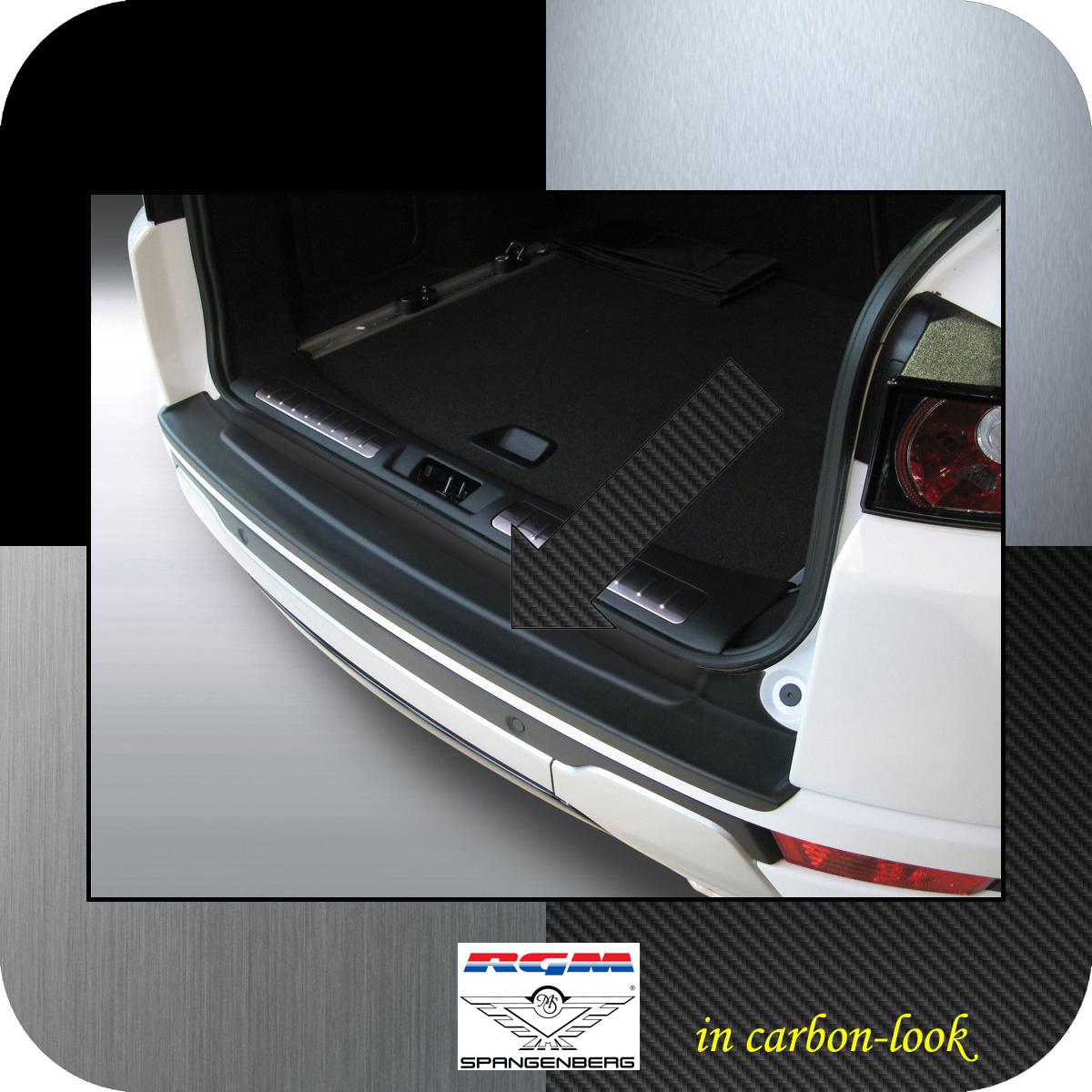 Ladekantenschutz Carbon-Look Land Rover Range Rover Evoque 3-Türer 2011- 3509583