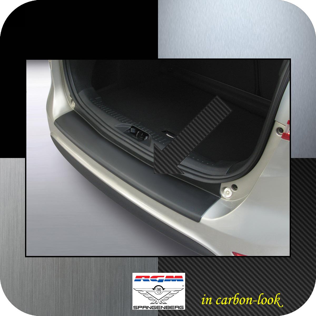 Ladekantenschutz Carbon-Look Ford B-MAX Van Kombi Baujahre 2012-2017 3509584