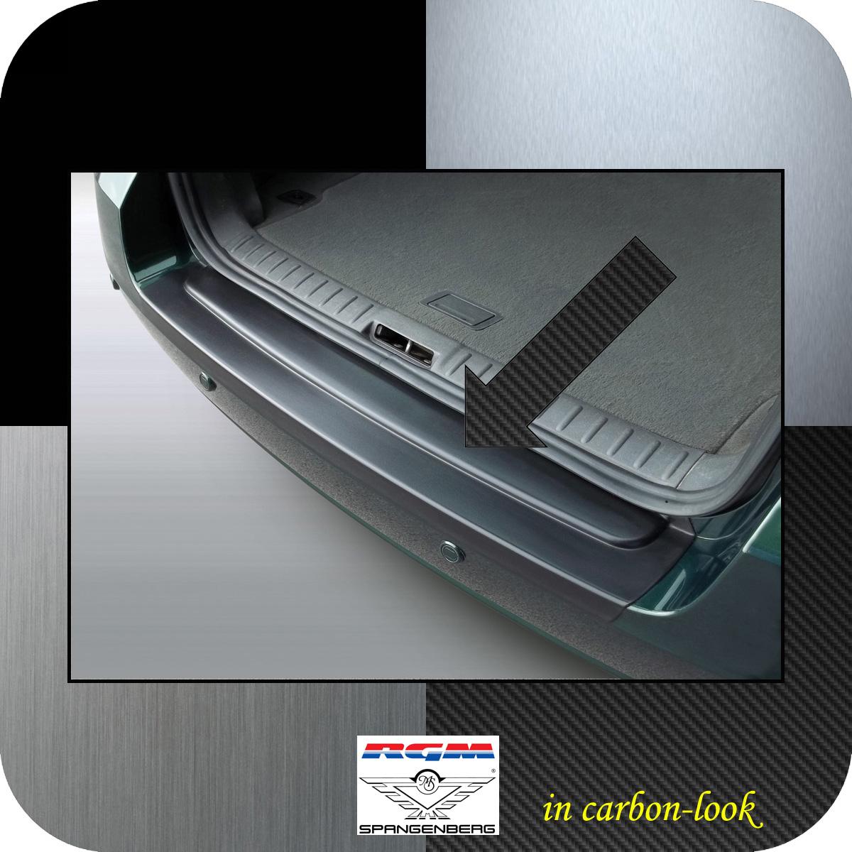 Ladekantenschutz Carbon-Look Rover 75 Tourer Kombi ab facelift 2004- 3509622
