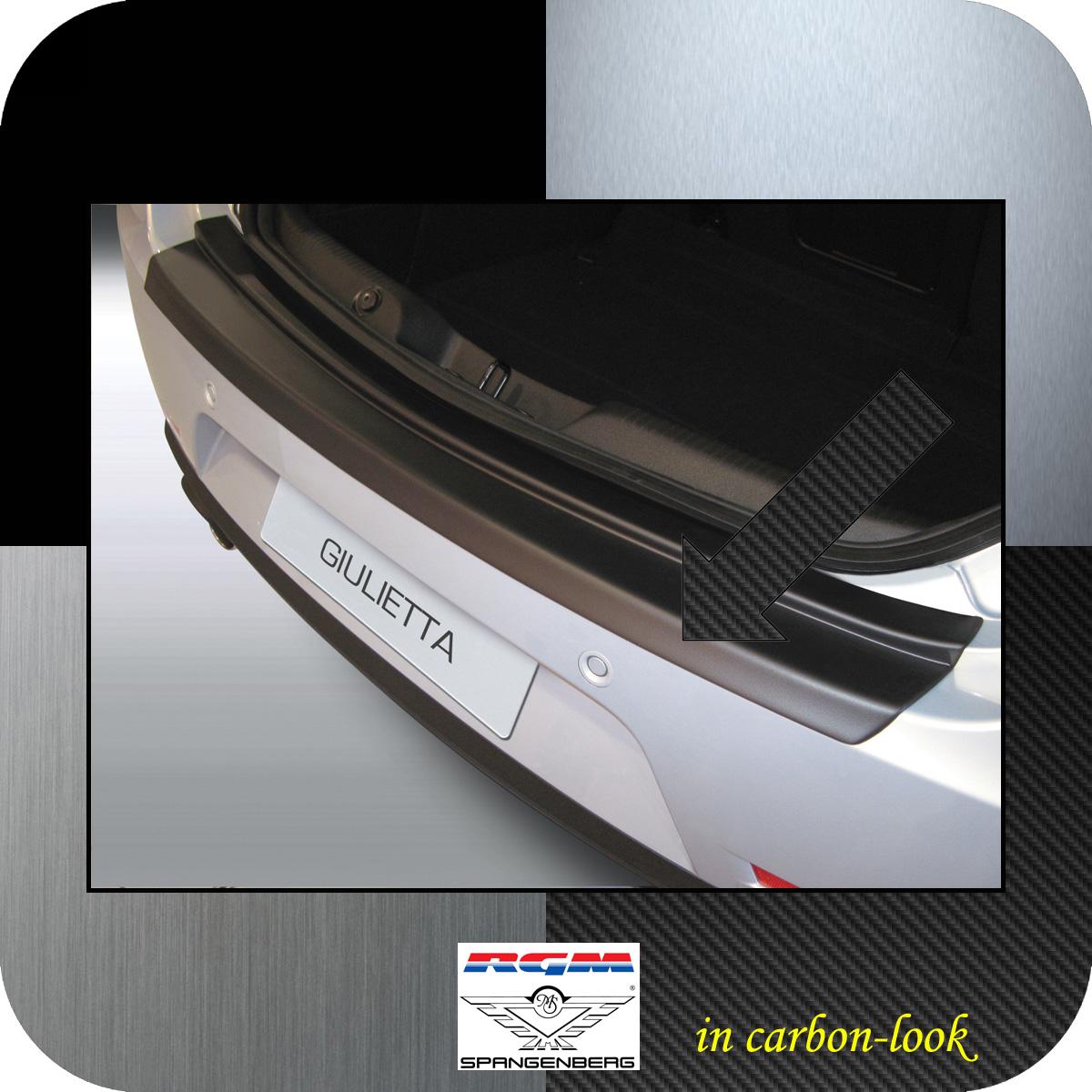 Ladekantenschutz Carbon-Look Alfa Romeo Giulietta III 940 ab 2010- 3509712