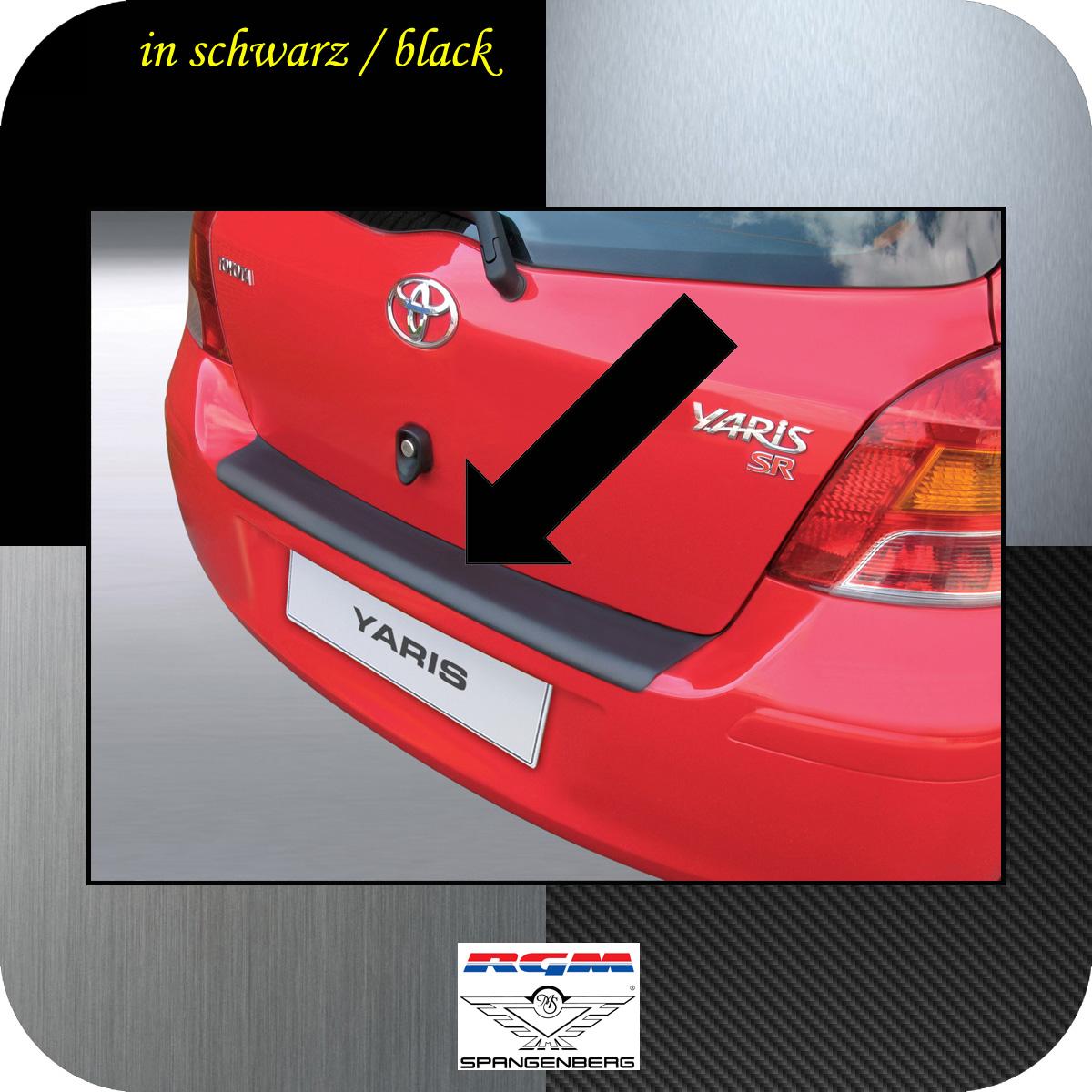 Passende Spangenberg Artikel Für Modelle Toyota Yaris II