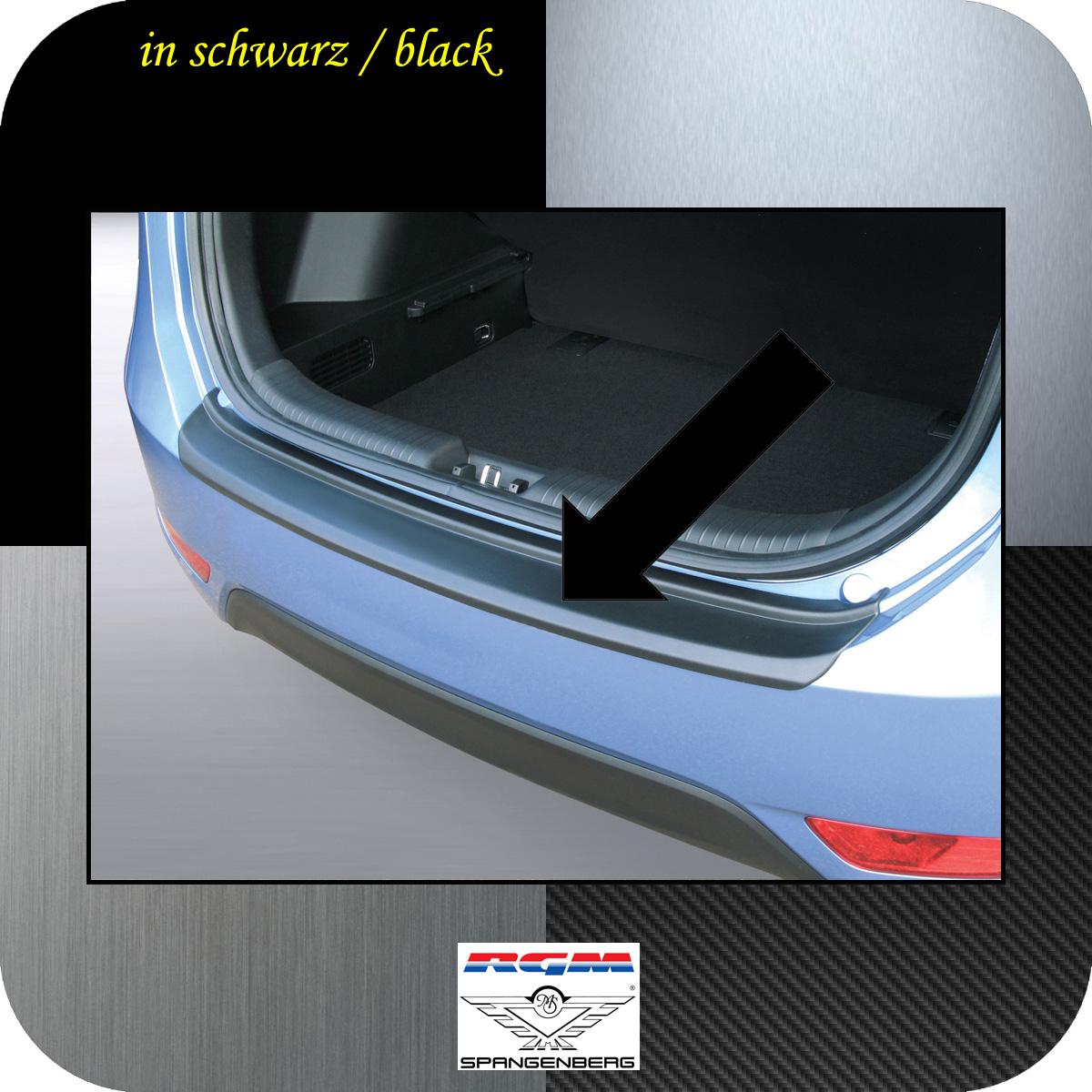 Spangenberg Seitenschutzleisten schwarz f/ür Hyundai ix20 Minivan Kombi ix 20 ab Baujahr 10.2010 F33 370003301