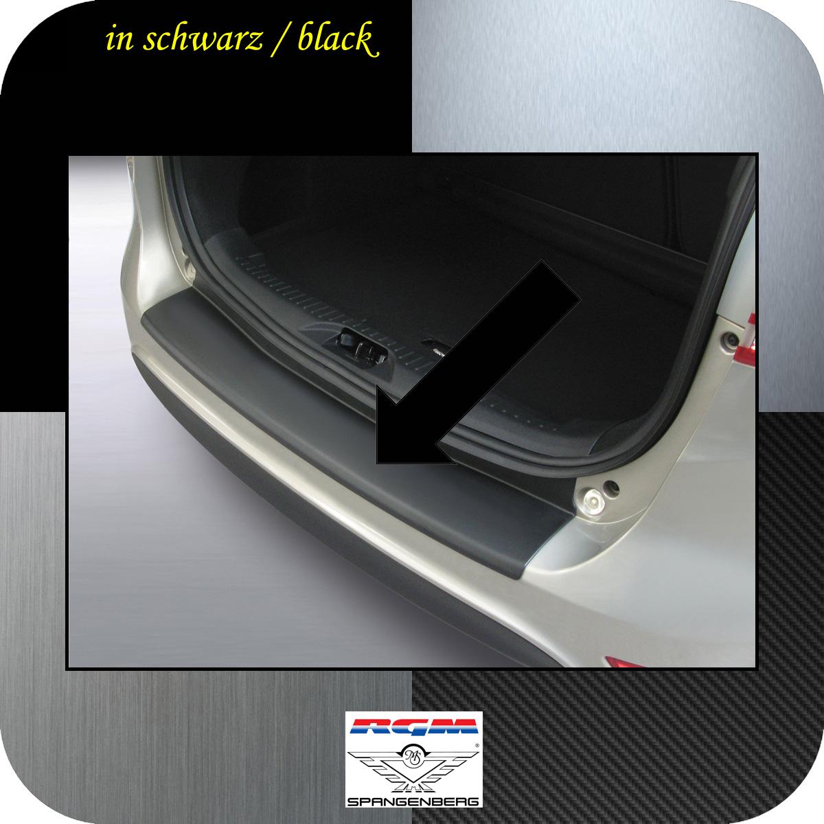 Ladekantenschutz schwarz Ford B-MAX Van Kombi Baujahre 2012-2017 3500584
